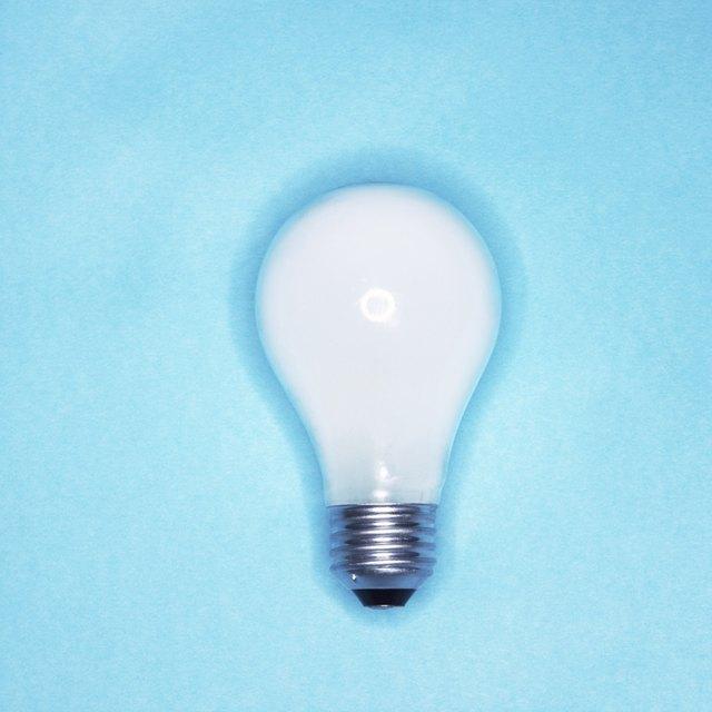 How Much Solar Power Do I Need to Light One Light Bulb?
