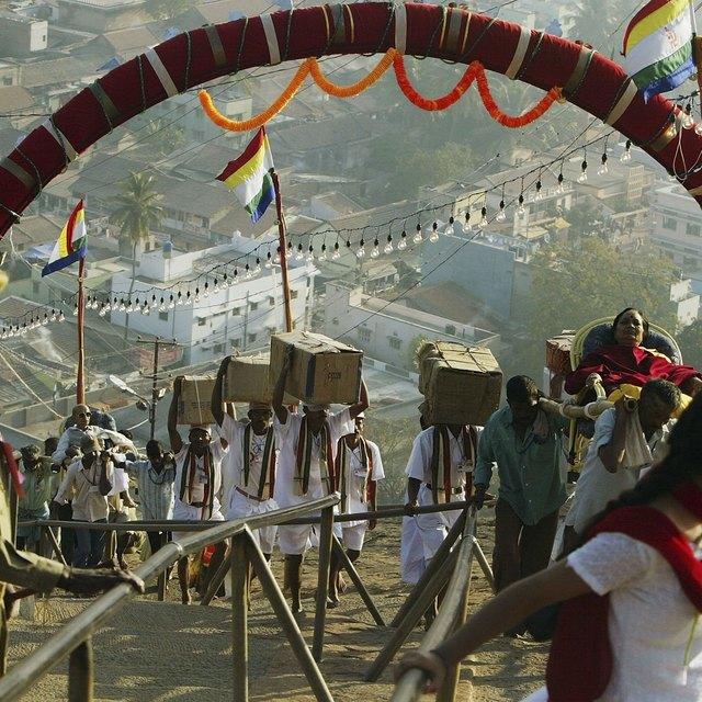 Where Do I Go to Worship for Jainism?