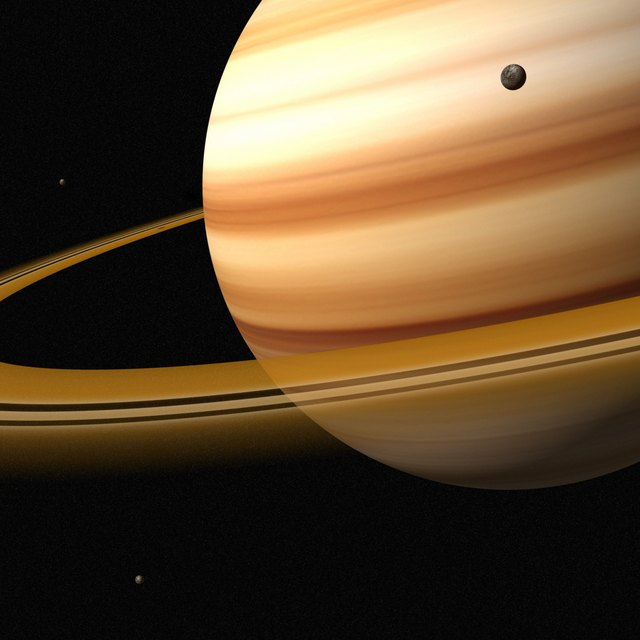 Can Rovers Land on Saturn?