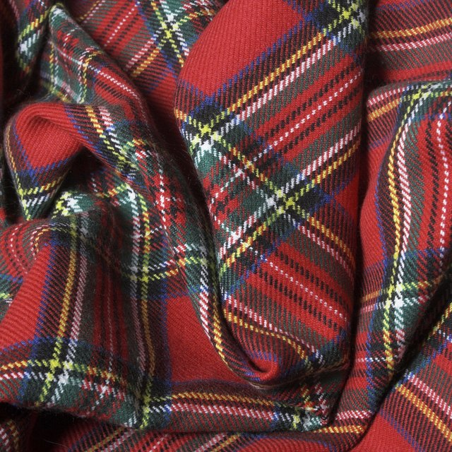What Is the Difference Between Tartan and Plaid?