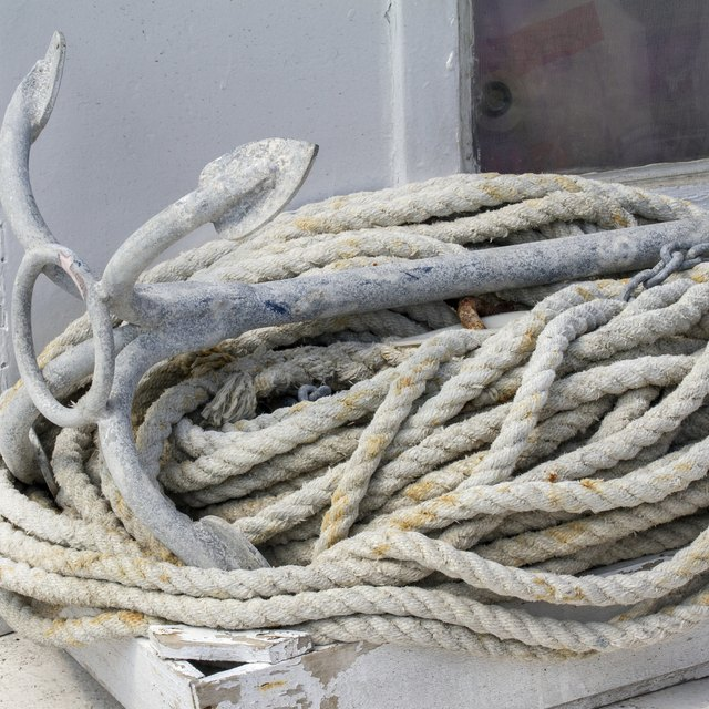 Rope & Anchor Symbolism