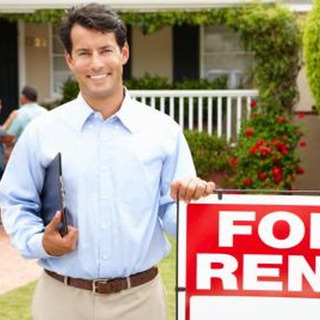 What Percentage of a Salary Should Go to Rent