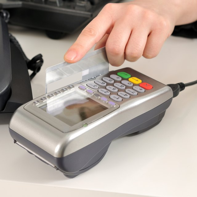 Credit Cards for People With Insufficient Credit History
