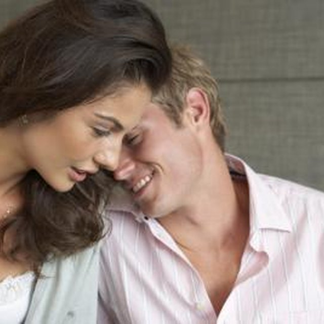 How to Get the Man You Love to Express His Feelings