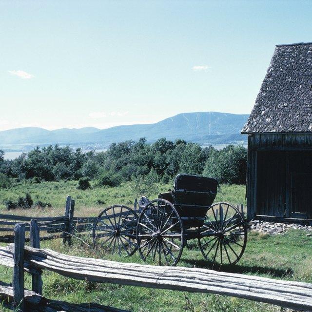 Amish Spiritual Beliefs on Healing