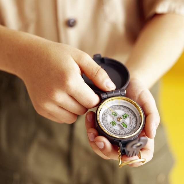 How to Apply Badges to a Scout Uniform