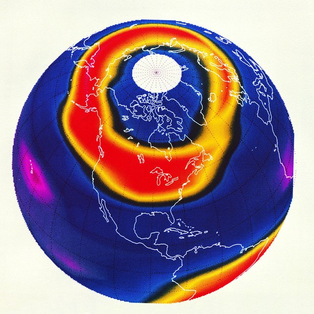 How Do Cfcs Damage The Ozone Layer Sciencing