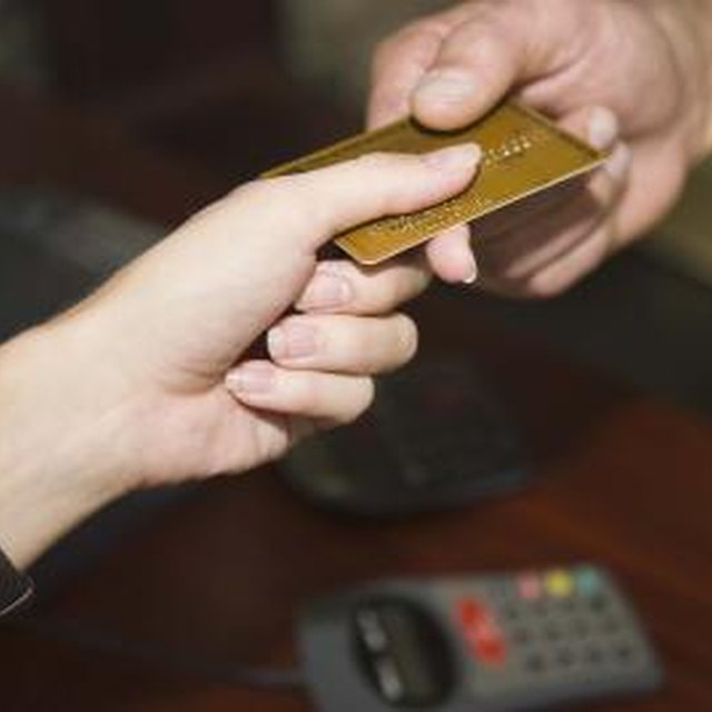 If Your Debit Card Is Declined Can it Hurt Your Credit Record?