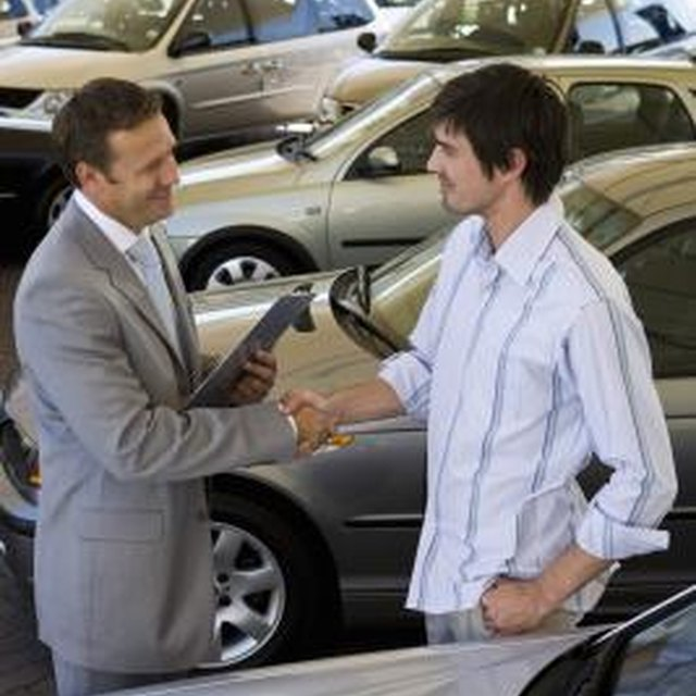 What Documents Do I Need To Get A Car Loan?