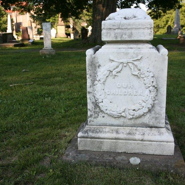 Why Do Jews Put Rocks on Headstones?