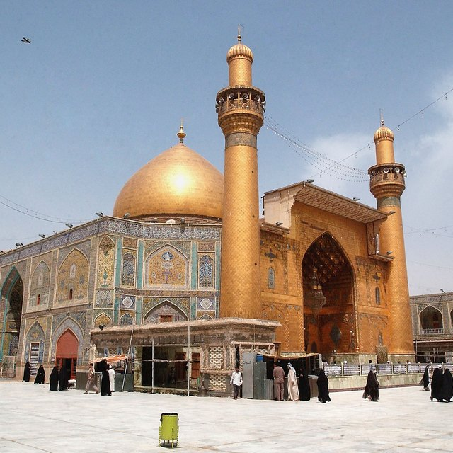 In What Countries Do Shiites and Sunnis Live?