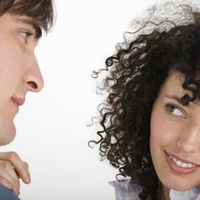 How a Shy Teen Boyfriend & Girlfriend Can Get More Comfortable With Each Other