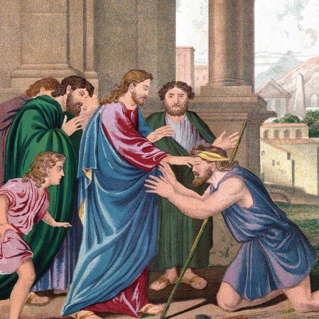 Teachings of Jesus vs. Modern Christianity