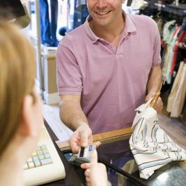 Advantages & Disadvantages of Consumer Credit