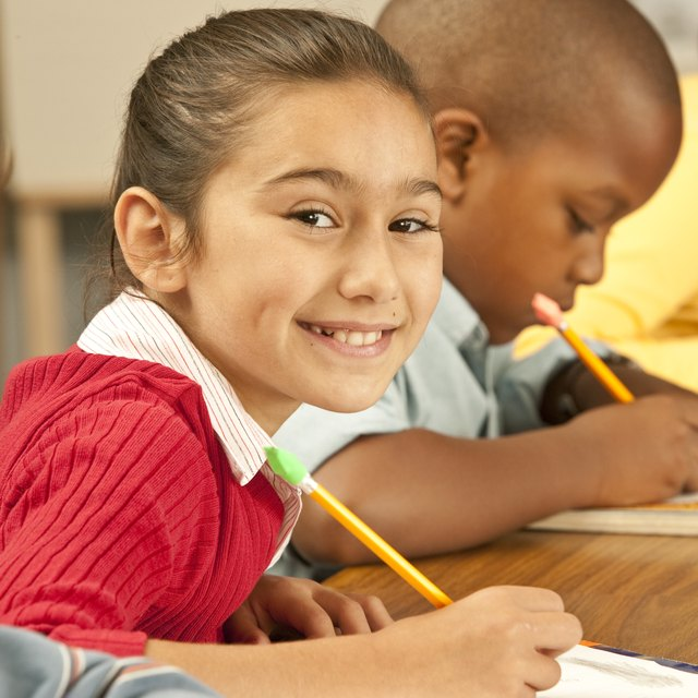 Writing Activities for Second Grade