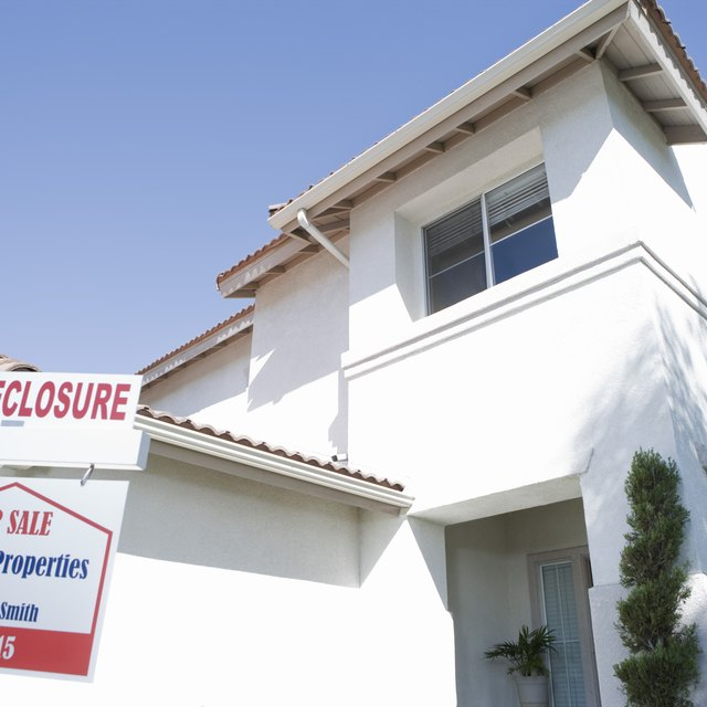 Grants to Help Veterans Avoid Foreclosure