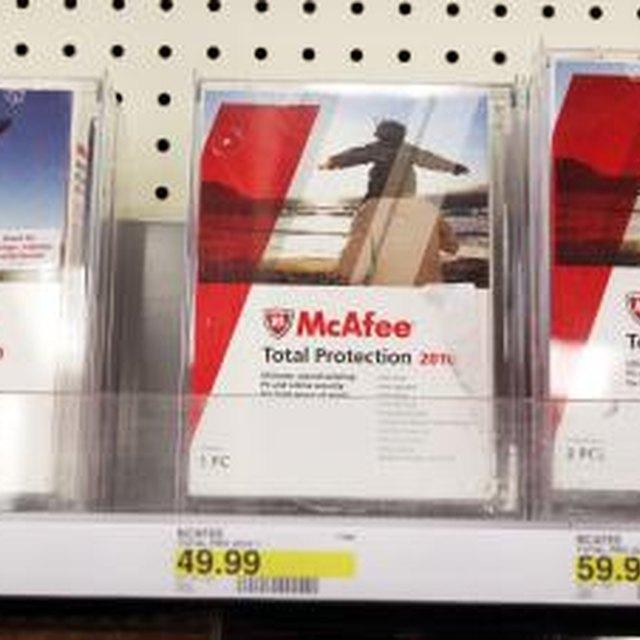 Does Malwarebytes Work With McAfee?
