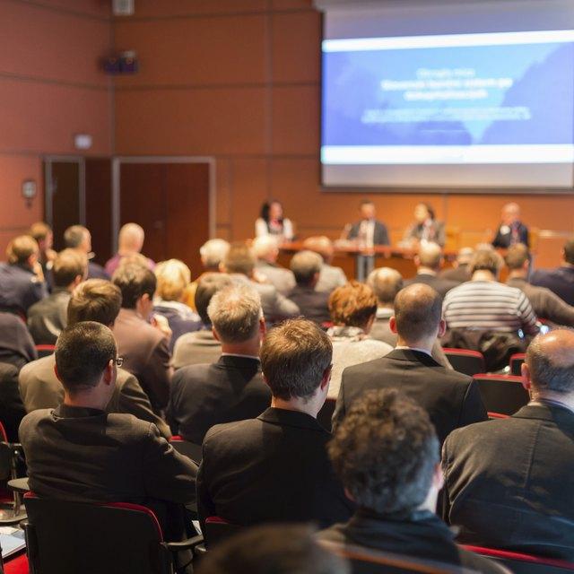 Presentation Activities for Seminars