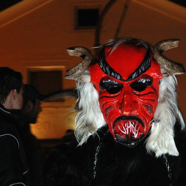 Luciferian Vs. Satanist