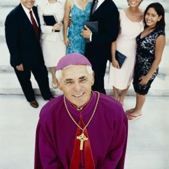 Definition of a Catholic Apostolate