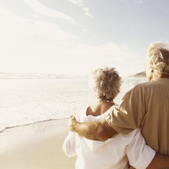 What Age Do You Have to Be to Get Full Retirement?