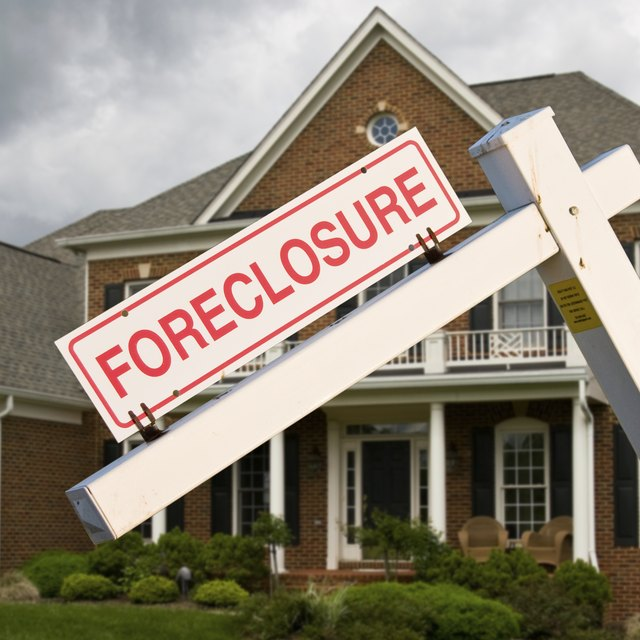 Help for People Who Lost Their Homes to Foreclosure