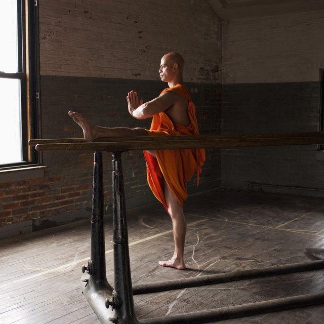 Shaolin Monk Diet