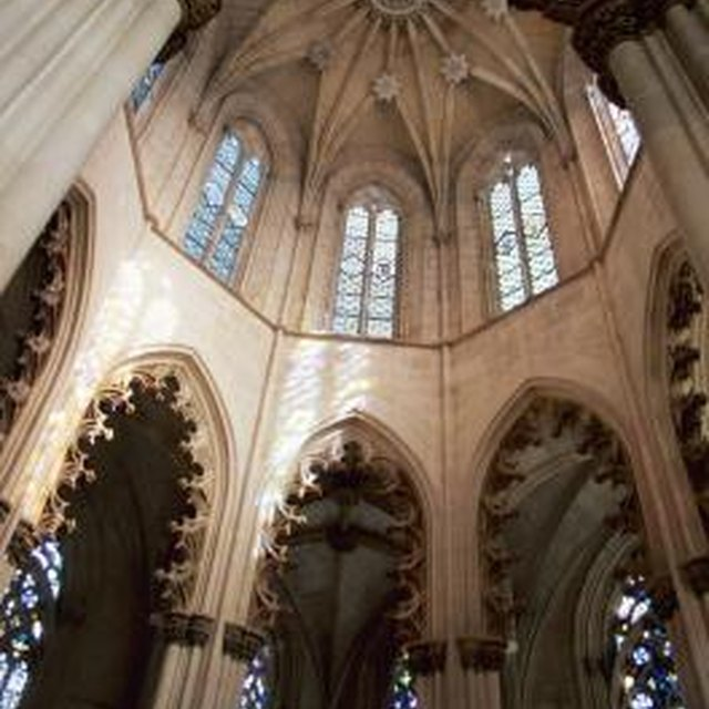 Facts on Christianity & Spirituality in Portugal
