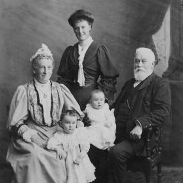 Post-Mortem Photography in the Victorian Era