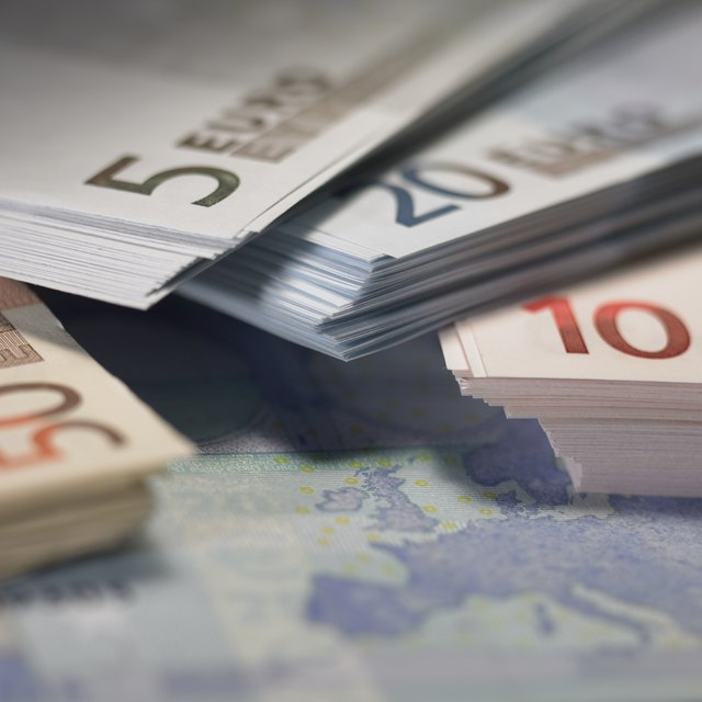 How to Detect  Counterfeit  Euro Currency