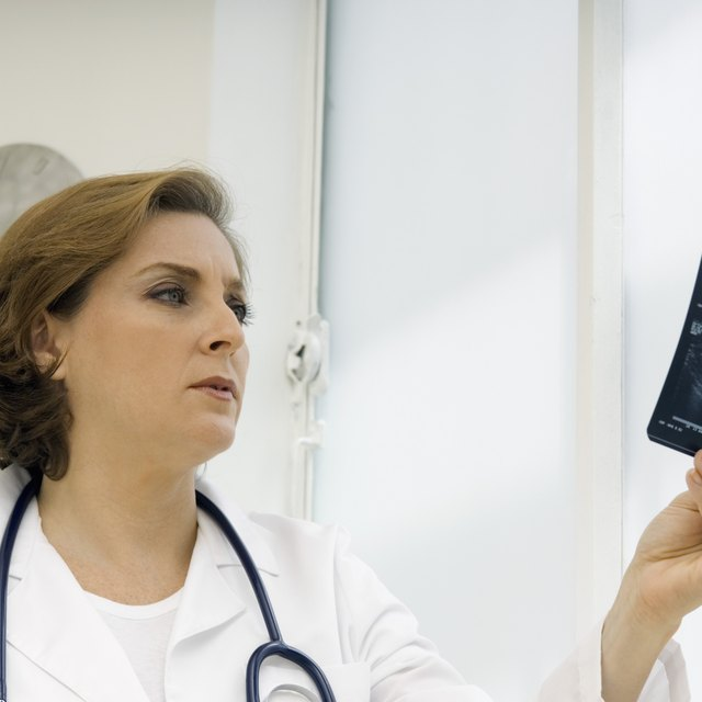 Starting a Portable Radiology Company