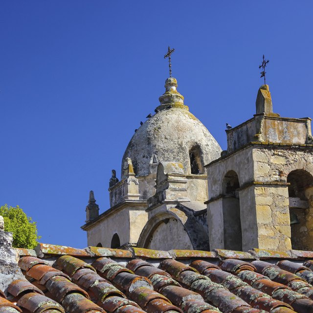 Facts About Mission San Carlos Borromeo De Carmelo