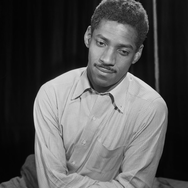How African-Americans Lived in the 1940s