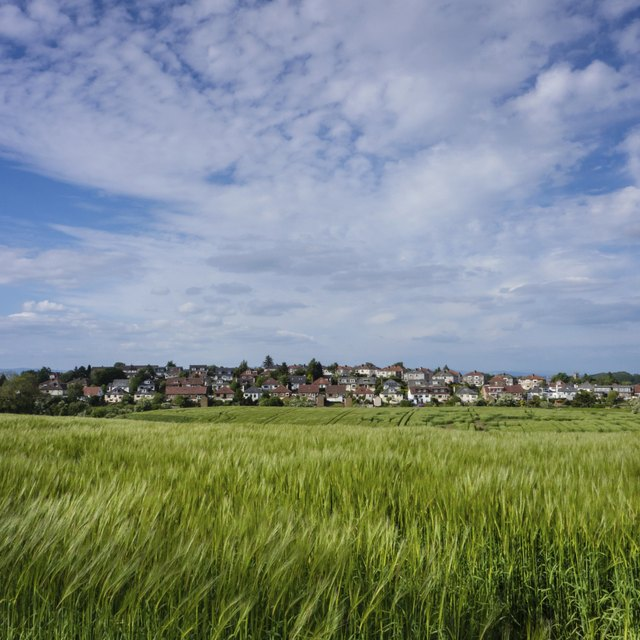 What Is Urban Fringe?