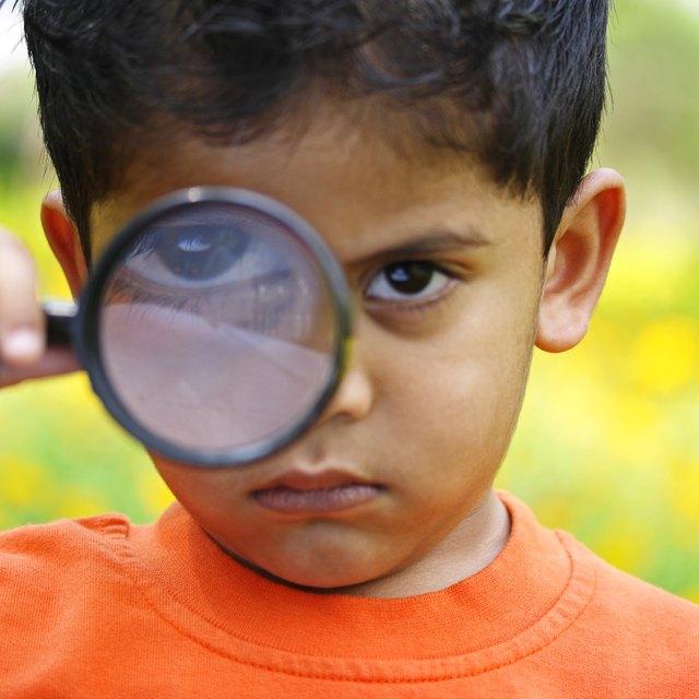 Mystery Activities for Preschoolers