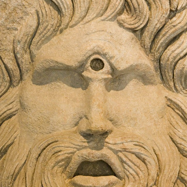 What Are Three Symbols for the Cyclops?