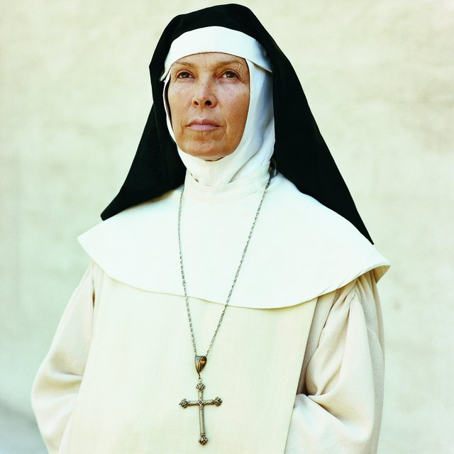 How to Become a Nun & at What Age