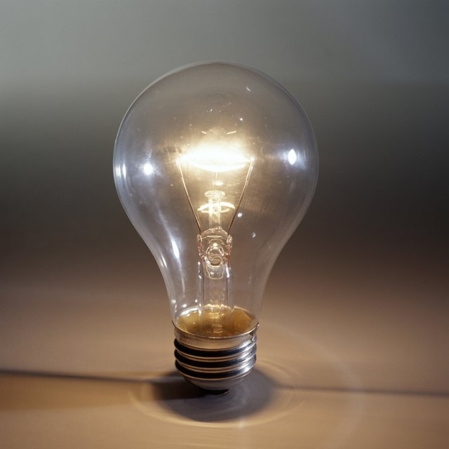 Why Do Fluorescent Lights Flicker Sciencing