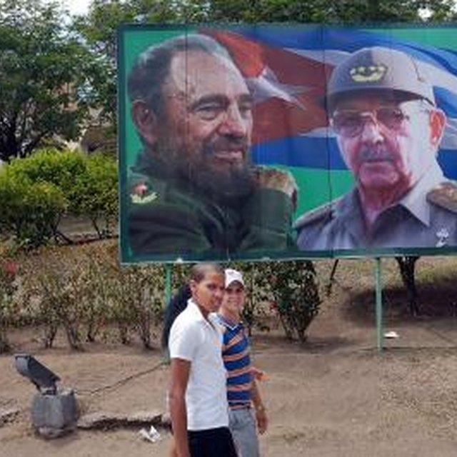 How Did Cuba's People Revolt Against Communism?