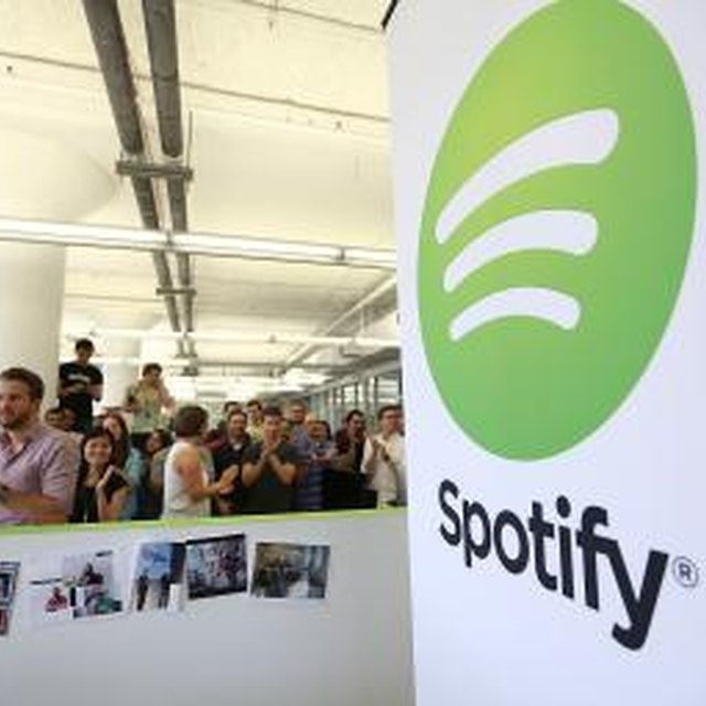Does Using Spotify Take Up Space on an iPhone?