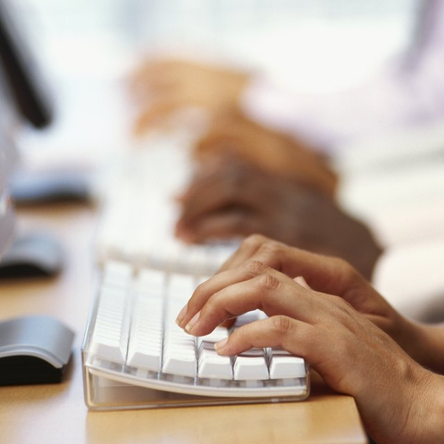How to Write a Transmittal Letter