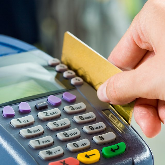 In Cash-Basis Accounting, Can You Expense at the Time of the Credit Card Charge?