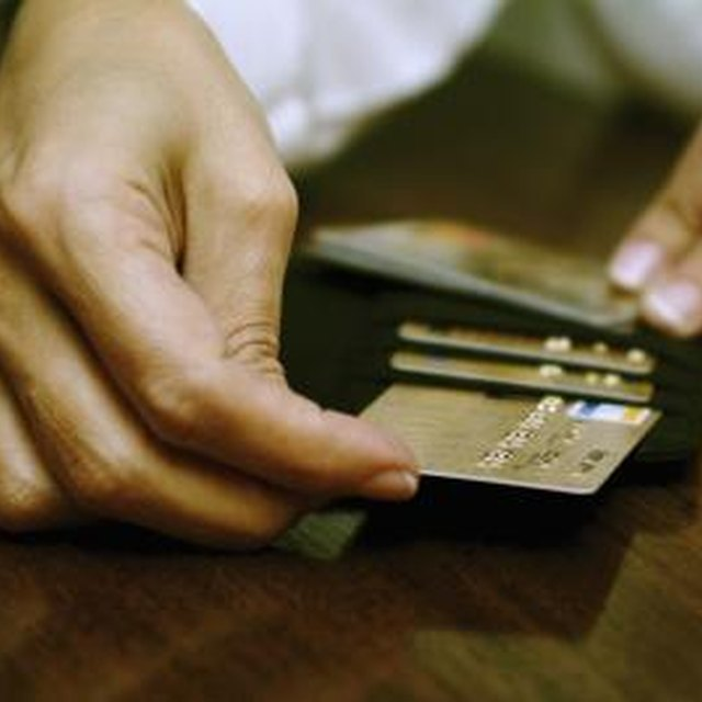 Can a Son Sign His Father's Name on a Credit Card Purchase?