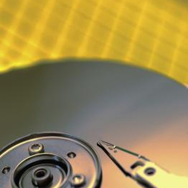 What Is Hard Drive Shrinking?