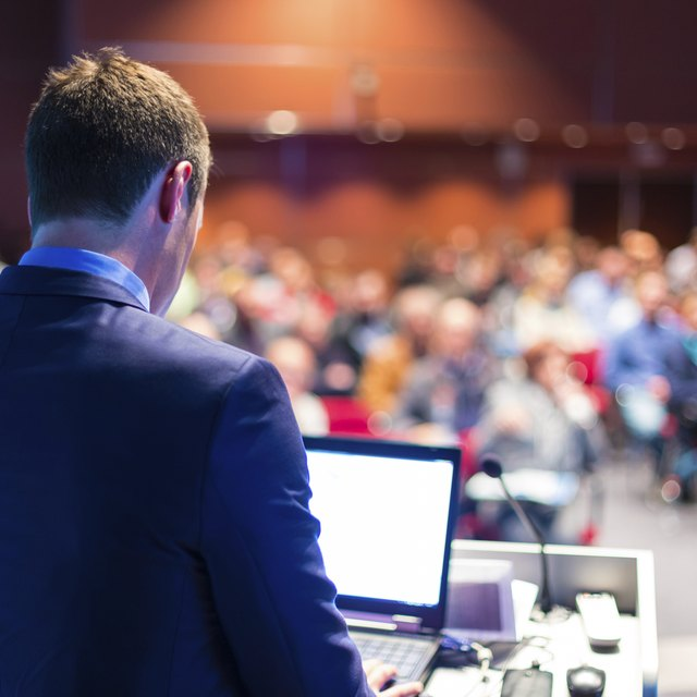 How to Write an Event Sponsorship Proposal