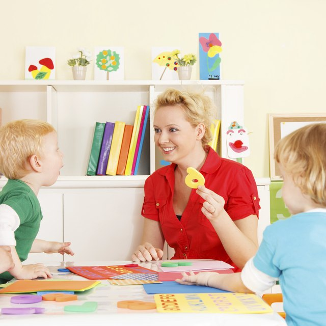 How to Introduce a New Preschool Teacher