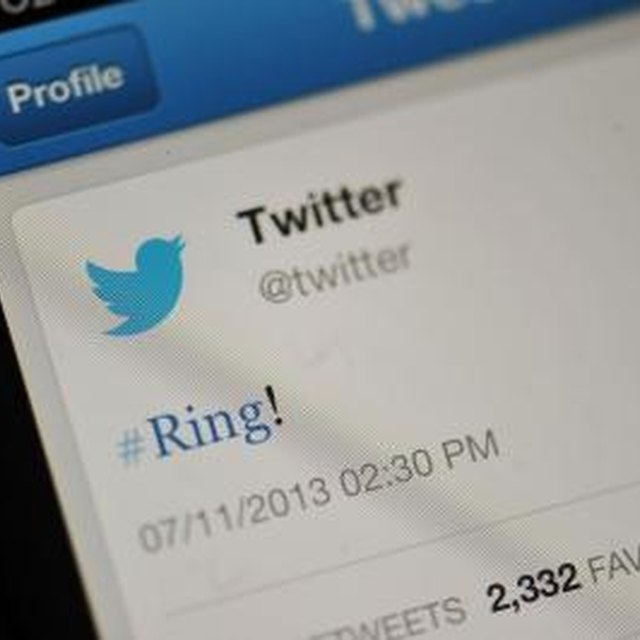 How to Get Out of Twitter Jail