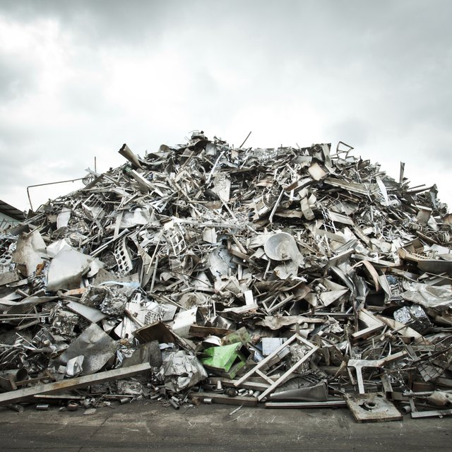 How to Check Scrap Metal Prices