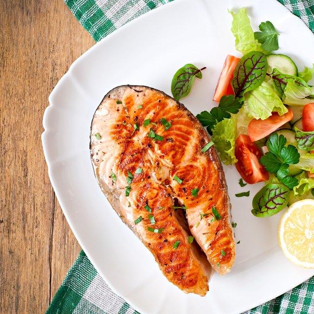 Paleo-Mediterranean Diet