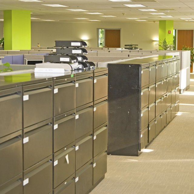 How Long Must Employers Keep Personnel Files?